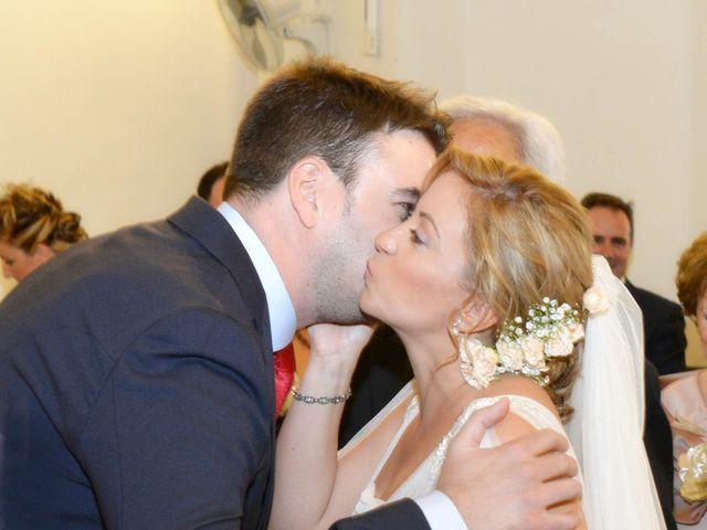 La boda de Juan y Nieves en Cabra, Córdoba 7