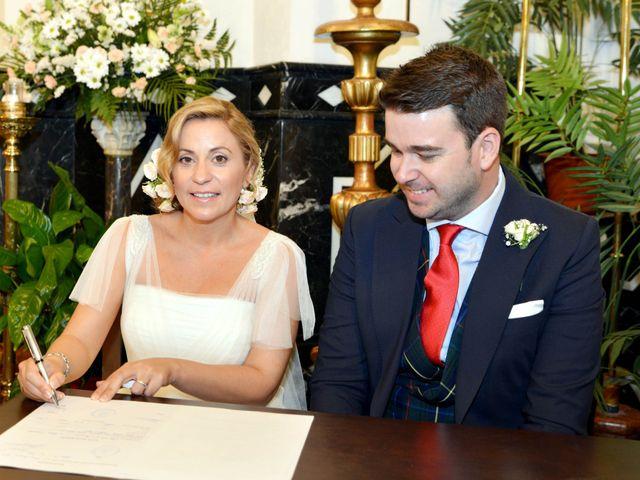 La boda de Juan y Nieves en Cabra, Córdoba 11