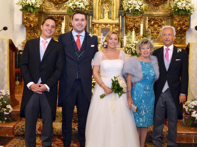 La boda de Juan y Nieves en Cabra, Córdoba 12