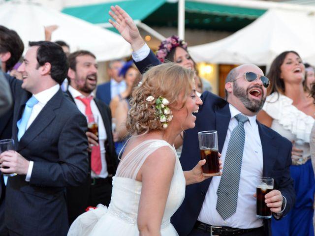 La boda de Juan y Nieves en Cabra, Córdoba 17