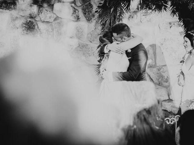 La boda de Fran y Helen en Torredelcampo, Jaén 18