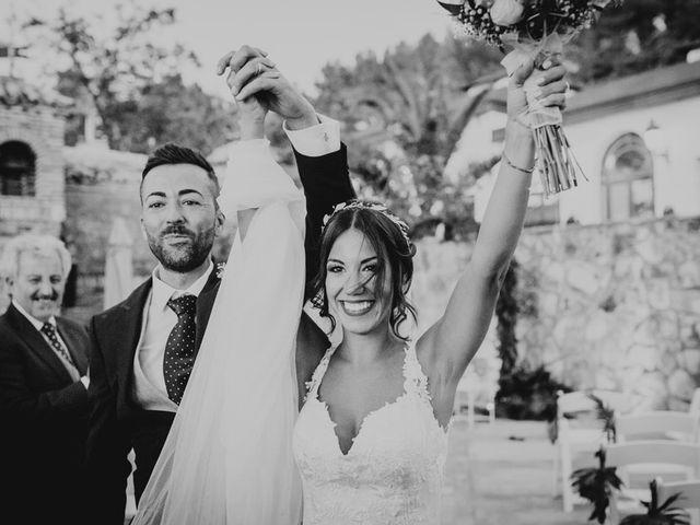La boda de Fran y Helen en Torredelcampo, Jaén 21
