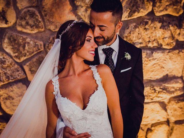 La boda de Fran y Helen en Torredelcampo, Jaén 22