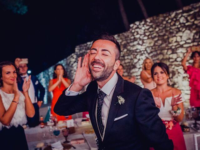 La boda de Fran y Helen en Torredelcampo, Jaén 29