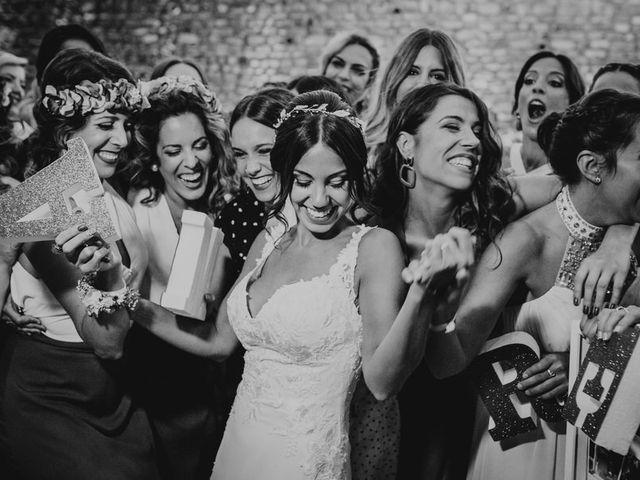 La boda de Fran y Helen en Torredelcampo, Jaén 34