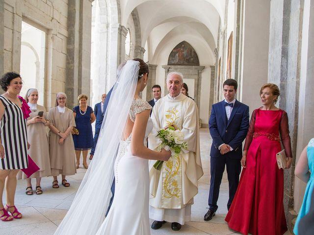 La boda de Irene y Rubén en Cuenca, Cuenca 10