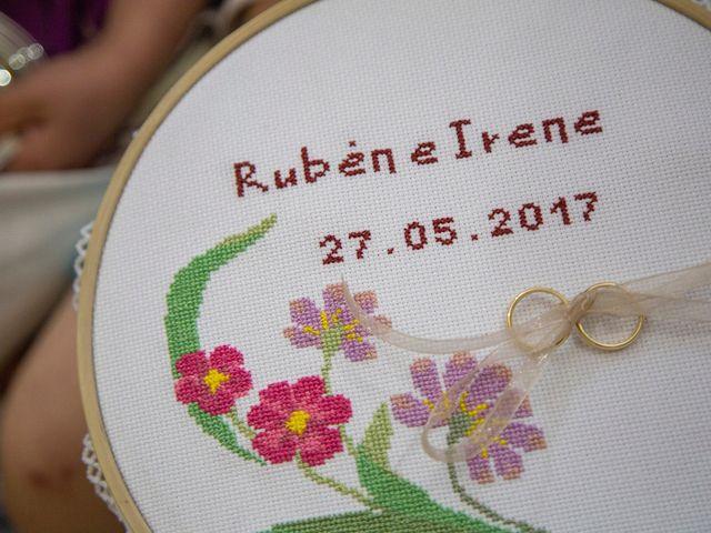 La boda de Irene y Rubén en Cuenca, Cuenca 11