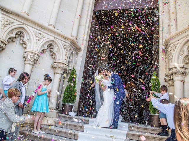 La boda de Irene y Rubén en Cuenca, Cuenca 19