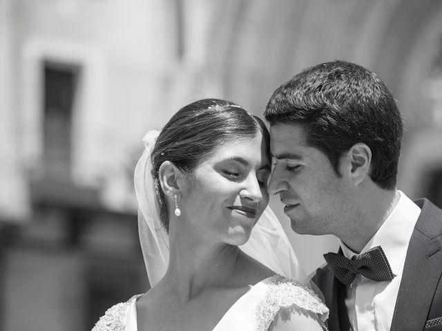 La boda de Irene y Rubén en Cuenca, Cuenca 25