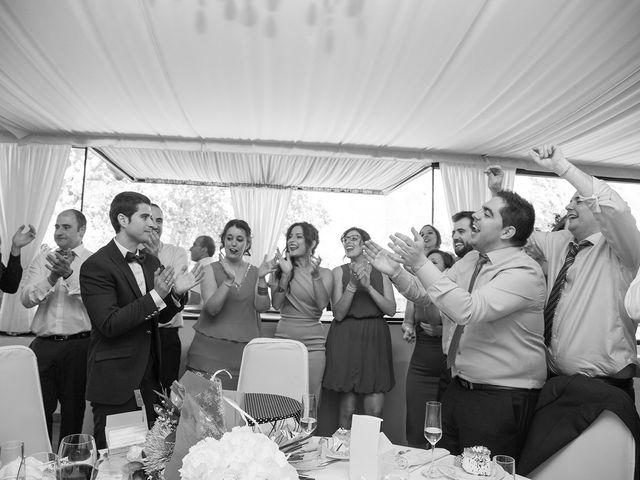 La boda de Irene y Rubén en Cuenca, Cuenca 28