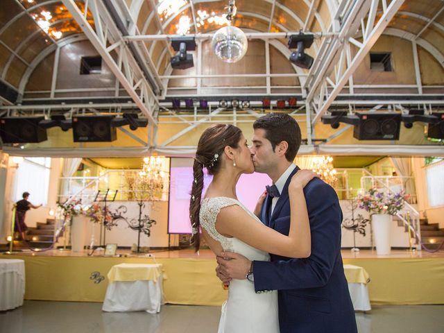 La boda de Irene y Rubén en Cuenca, Cuenca 29