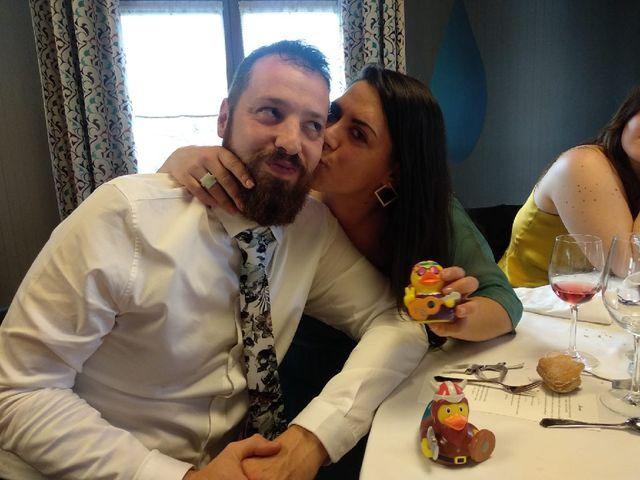 La boda de Jon y Susana en Andoain, Guipúzcoa 4