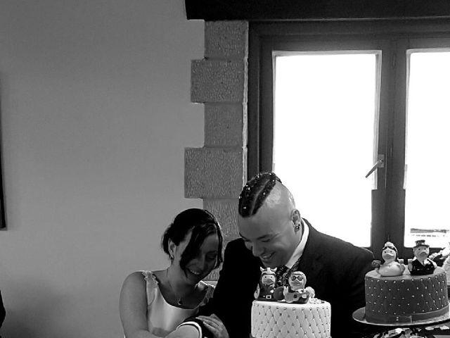 La boda de Jon y Susana en Andoain, Guipúzcoa 1