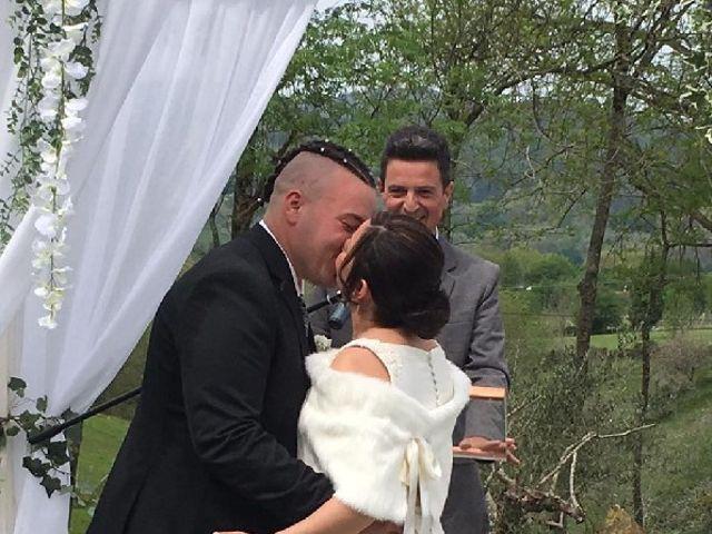 La boda de Jon y Susana en Andoain, Guipúzcoa 2