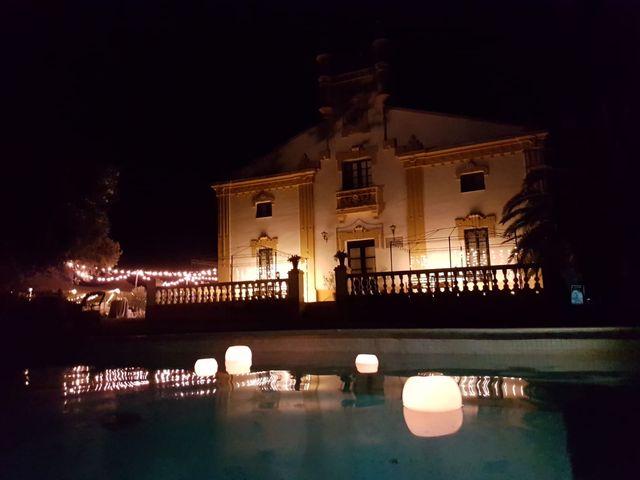 La boda de Paco y Bea en Cabeza Del Buey, Badajoz 1