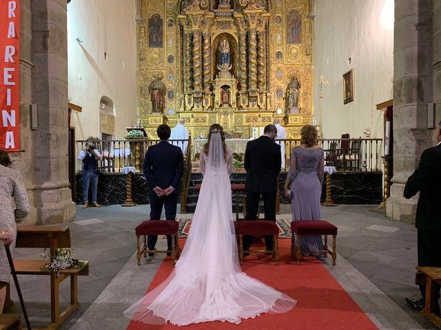 La boda de Paco y Bea en Cabeza Del Buey, Badajoz 8