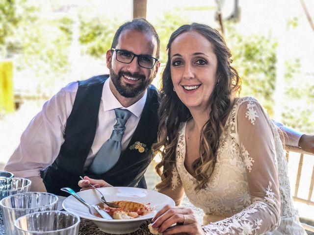 La boda de Paco y Bea en Cabeza Del Buey, Badajoz 9