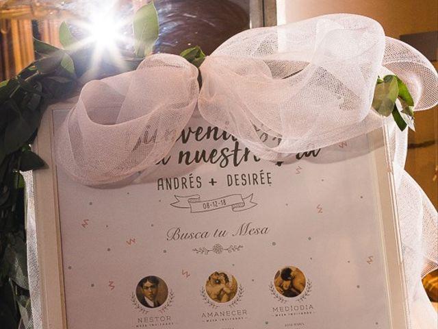 La boda de Andrés y Desirée en Tejeda, Las Palmas 26