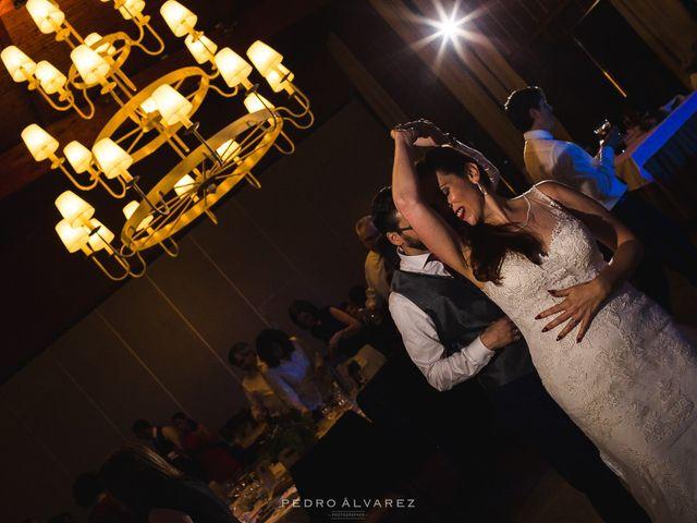 La boda de Andrés y Desirée en Tejeda, Las Palmas 28