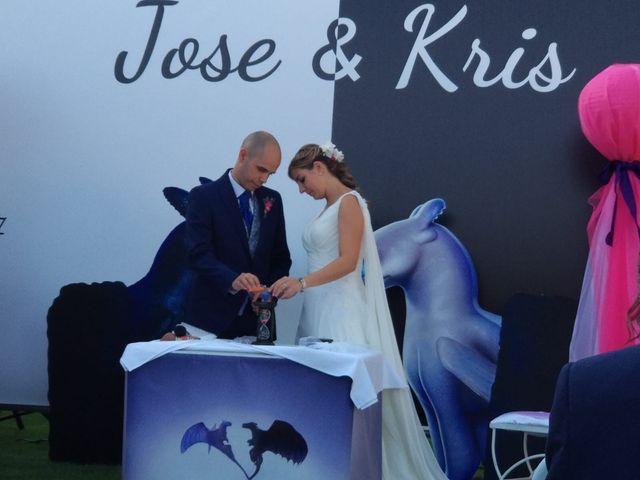 La boda de Jose y Kris en Toledo, Toledo 3