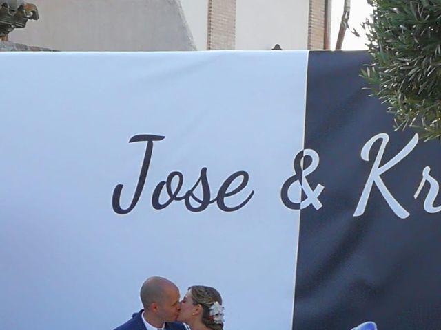 La boda de Jose y Kris en Toledo, Toledo 6