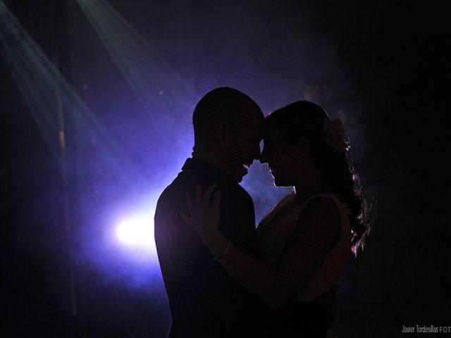 La boda de Kris y Jose