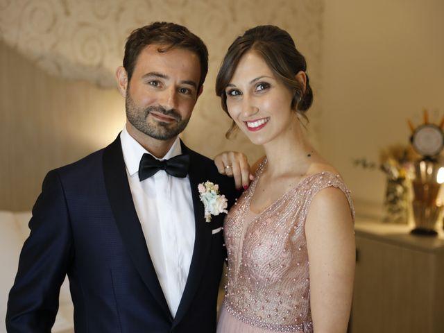 La boda de EDU y ESTHER en Riells, Girona 12
