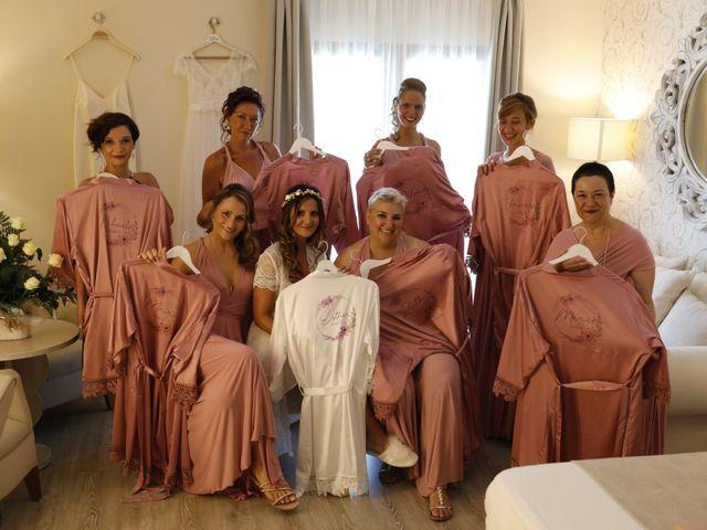 La boda de EDU y ESTHER en Riells, Girona 20