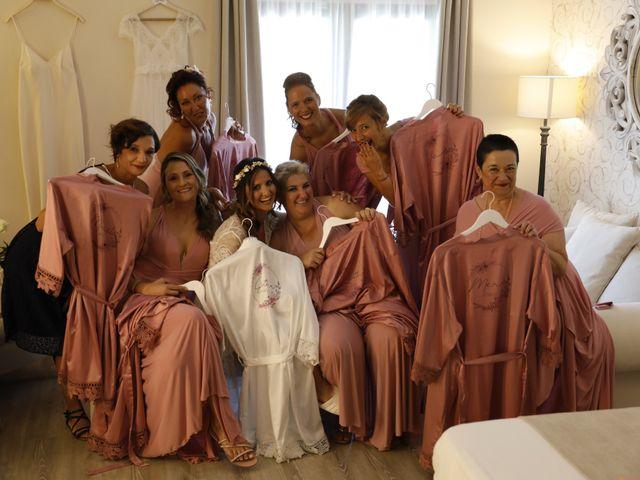 La boda de EDU y ESTHER en Riells, Girona 21