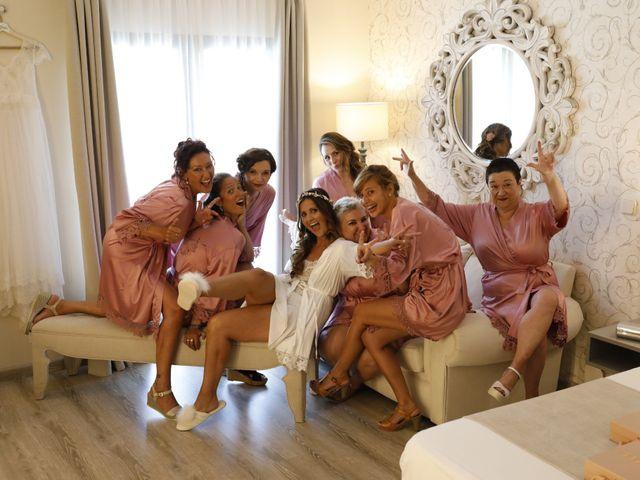 La boda de EDU y ESTHER en Riells, Girona 23