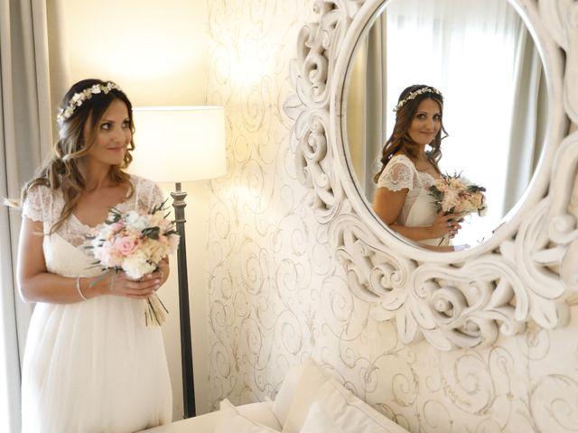 La boda de EDU y ESTHER en Riells, Girona 32