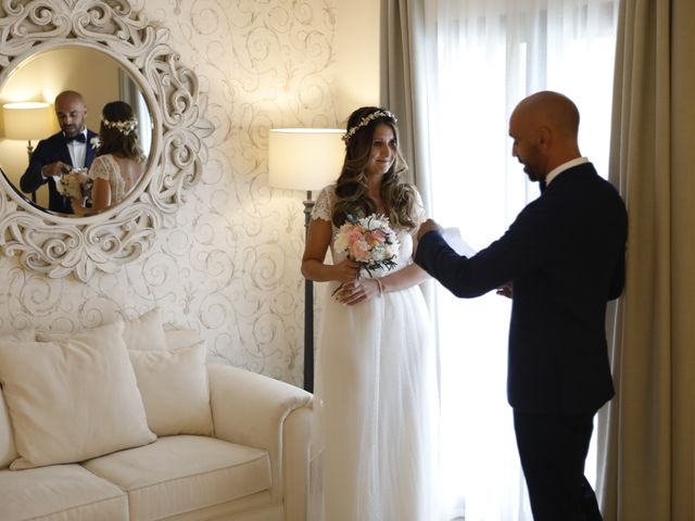 La boda de EDU y ESTHER en Riells, Girona 38