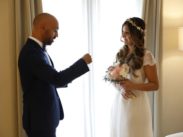 La boda de EDU y ESTHER en Riells, Girona 39