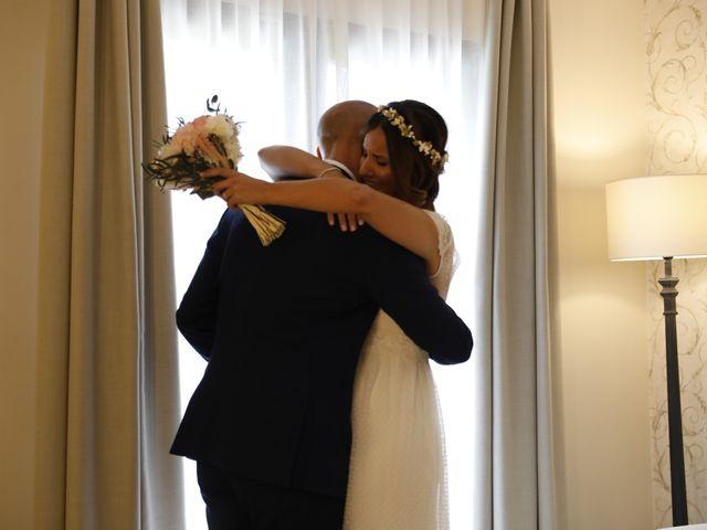La boda de EDU y ESTHER en Riells, Girona 40