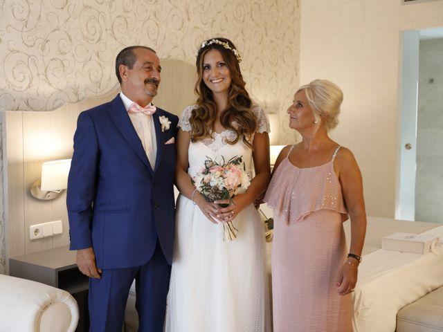 La boda de EDU y ESTHER en Riells, Girona 42