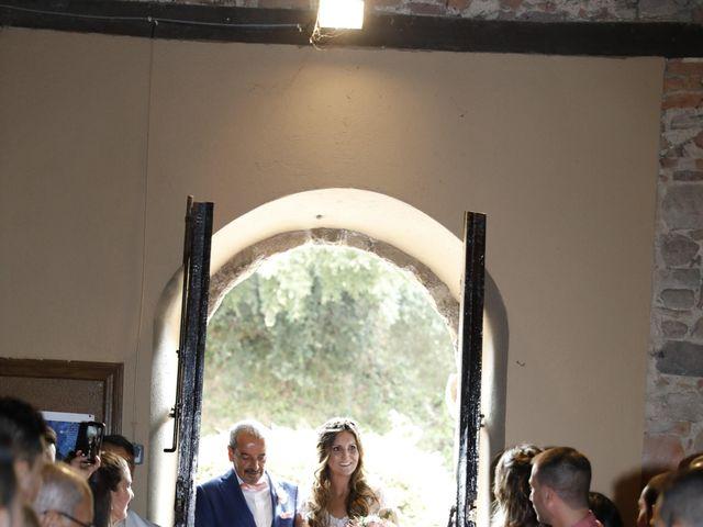 La boda de EDU y ESTHER en Riells, Girona 47