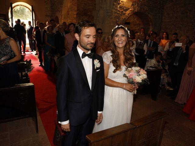 La boda de EDU y ESTHER en Riells, Girona 48