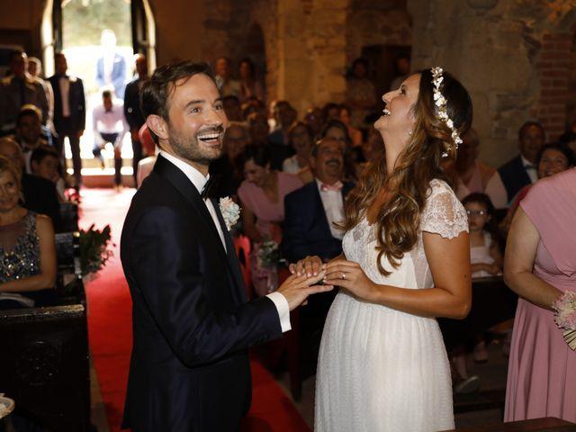 La boda de EDU y ESTHER en Riells, Girona 49