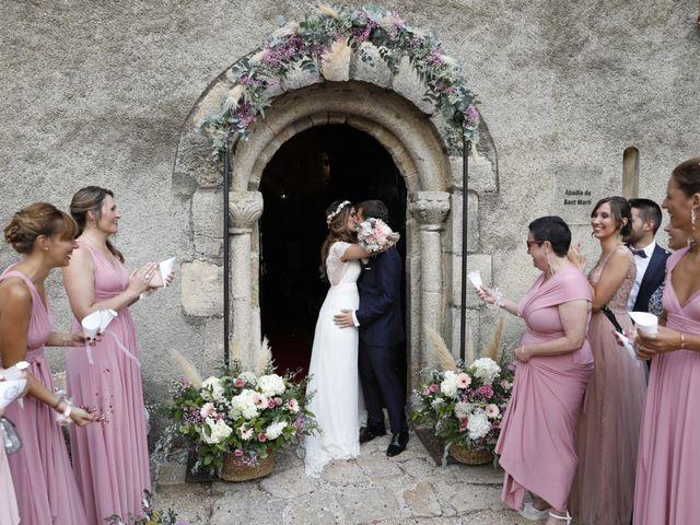 La boda de EDU y ESTHER en Riells, Girona 54