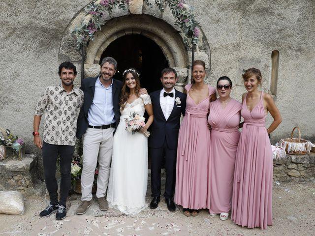 La boda de EDU y ESTHER en Riells, Girona 57