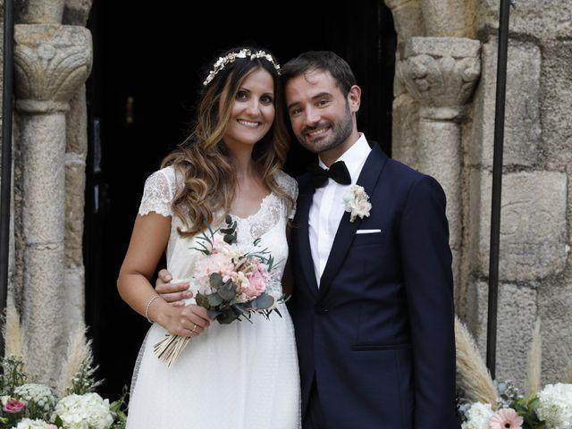 La boda de EDU y ESTHER en Riells, Girona 58