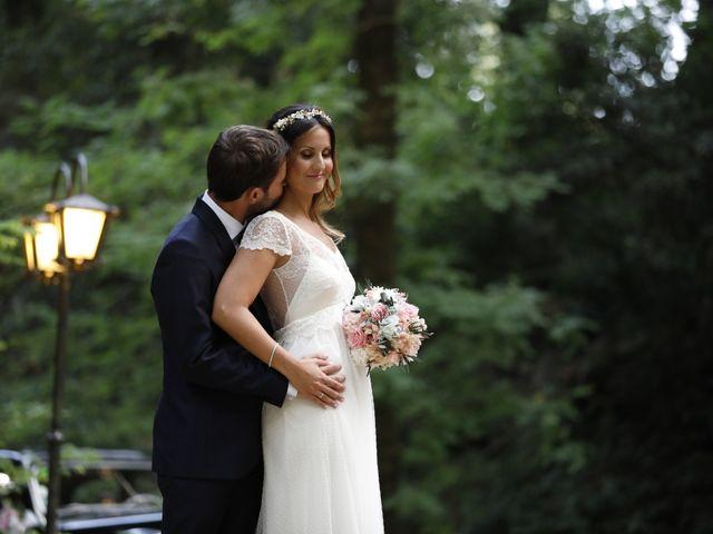 La boda de EDU y ESTHER en Riells, Girona 63
