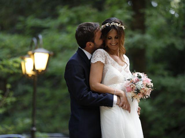 La boda de EDU y ESTHER en Riells, Girona 64
