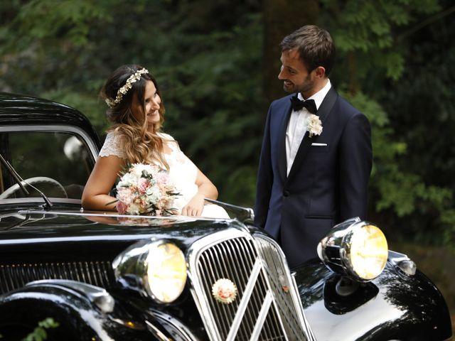 La boda de EDU y ESTHER en Riells, Girona 65