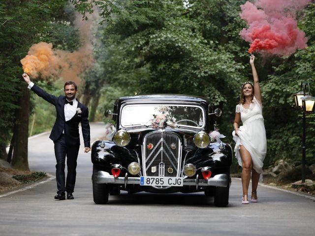 La boda de EDU y ESTHER en Riells, Girona 67