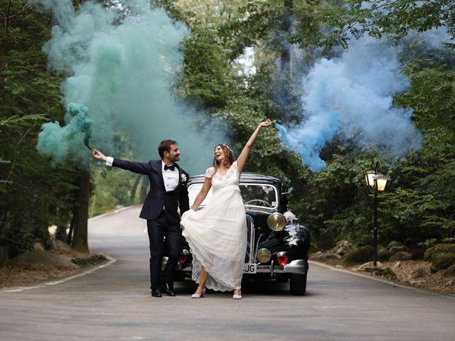 La boda de EDU y ESTHER en Riells, Girona 68
