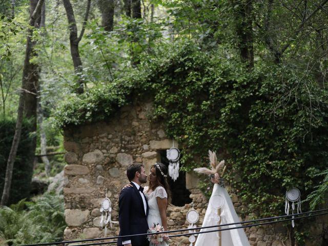 La boda de EDU y ESTHER en Riells, Girona 70