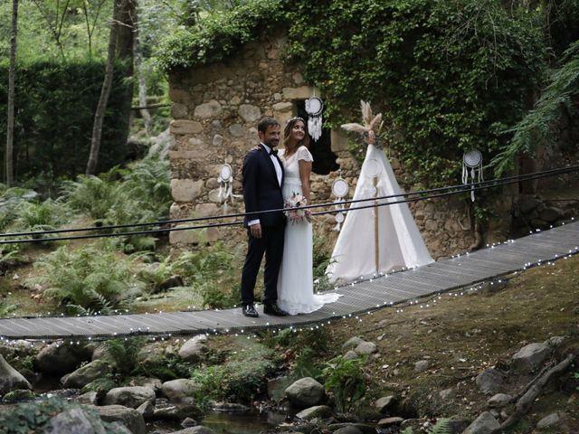 La boda de EDU y ESTHER en Riells, Girona 71