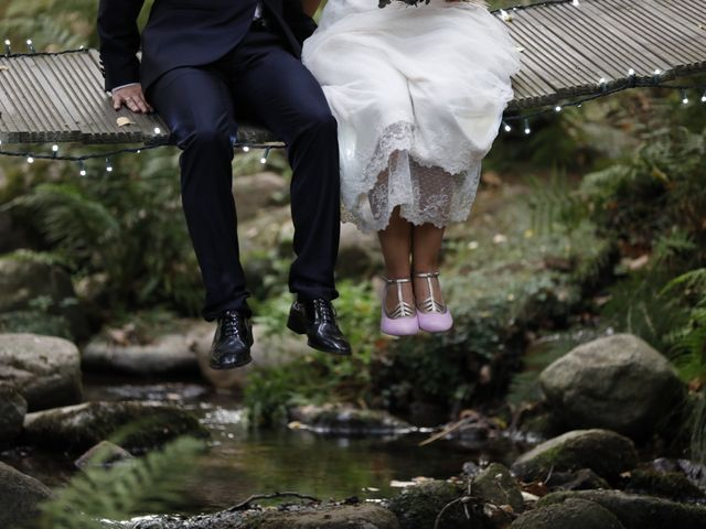 La boda de EDU y ESTHER en Riells, Girona 72