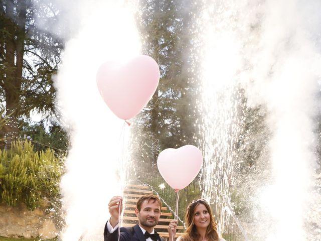 La boda de EDU y ESTHER en Riells, Girona 75